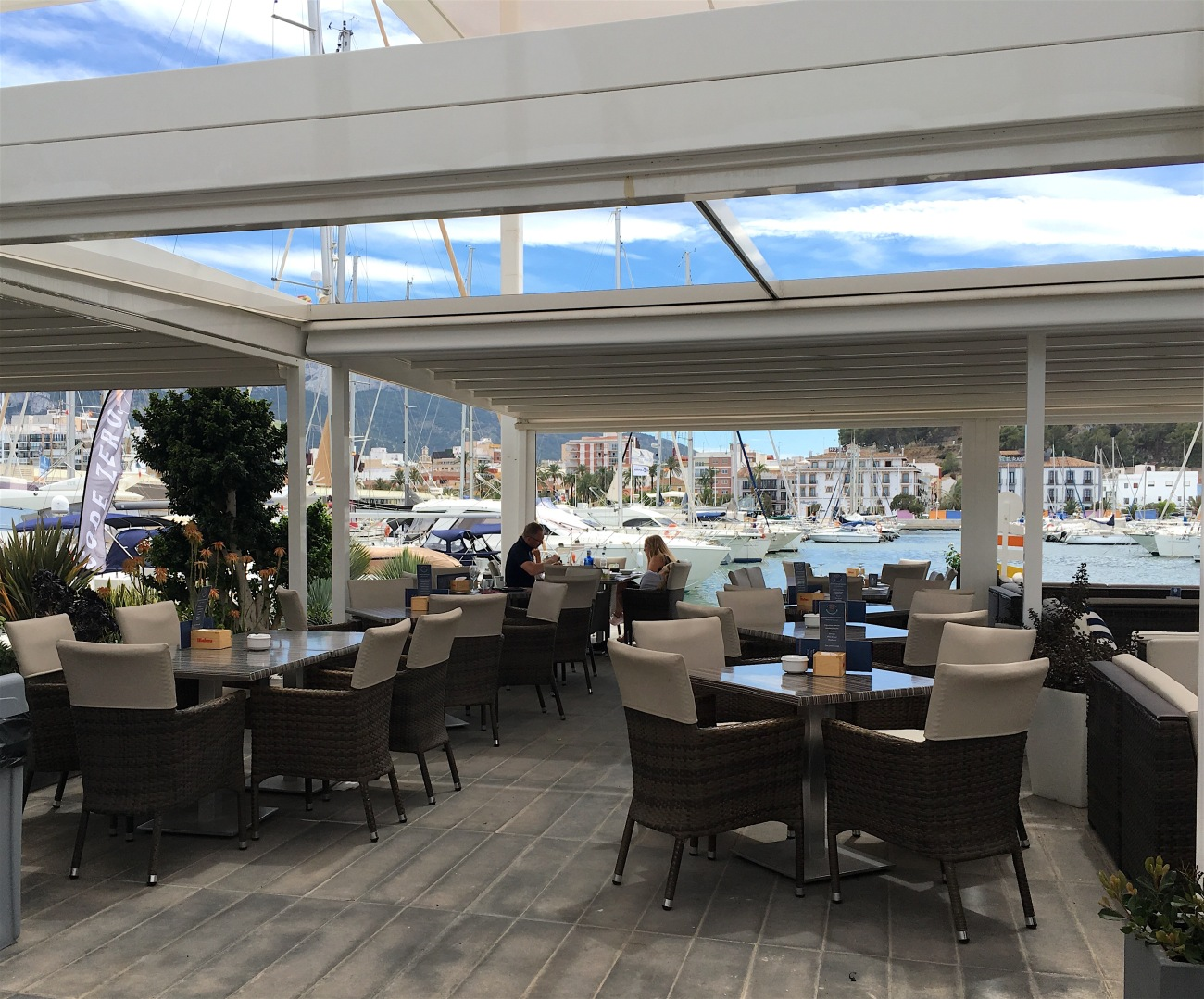 Pekado Mortal Mediterranean Fish restaurant Denia Spain