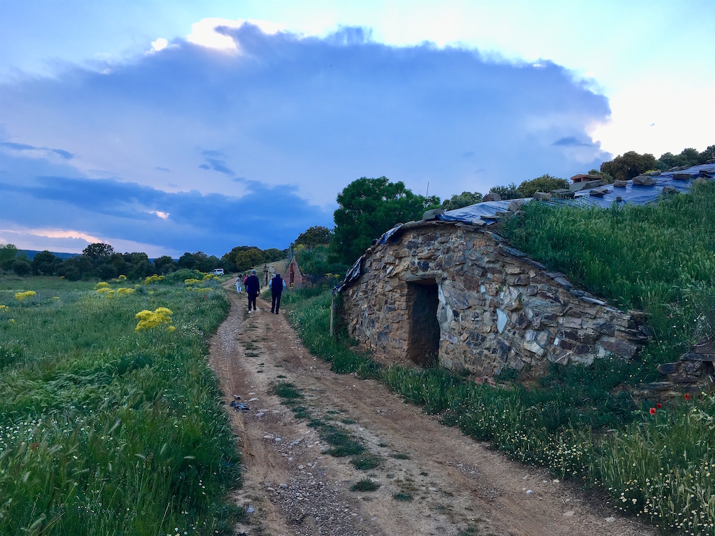 Bodega Caves Castilla y Leon Spain