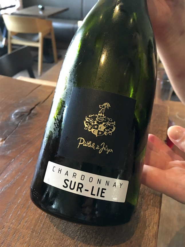 Pialek Jager Chardonnay Sur Lie
