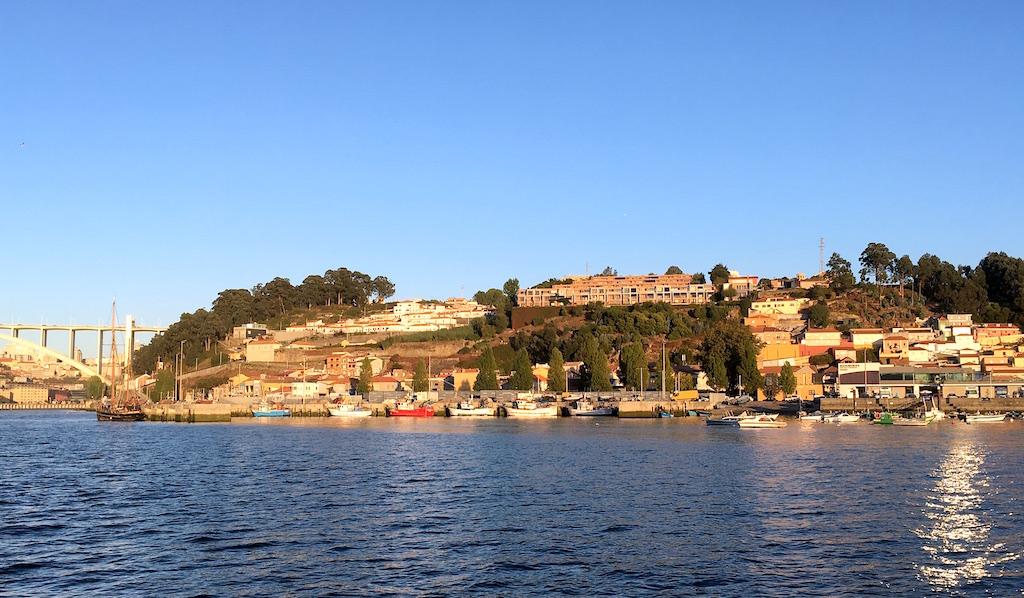 Afurada Porto Portugal