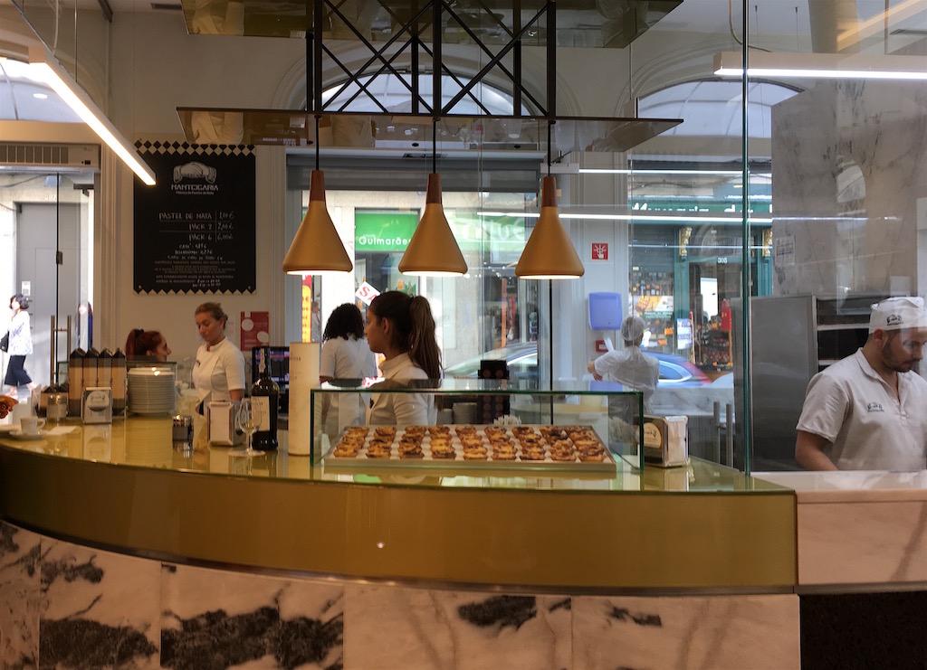 Manteigaria - Fábrica de Pasteis de Nata