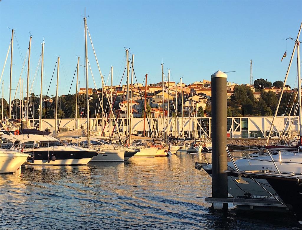 Douro Marina Afurado Portugal