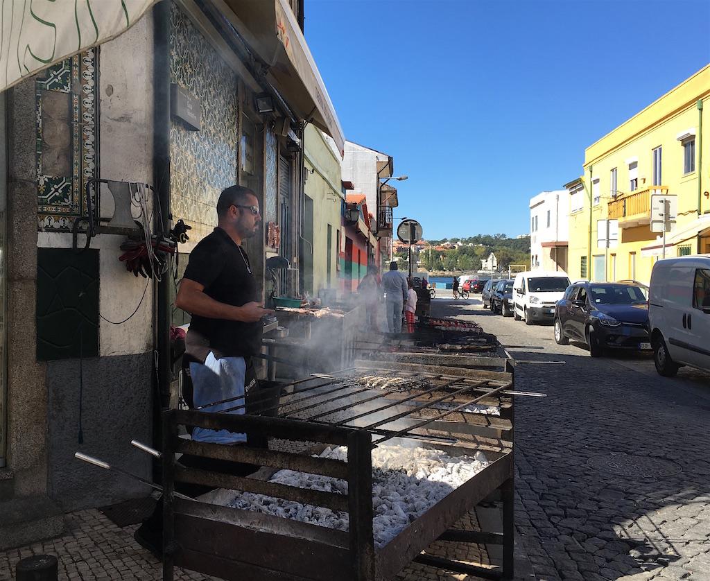 Afurada-streetside-grills