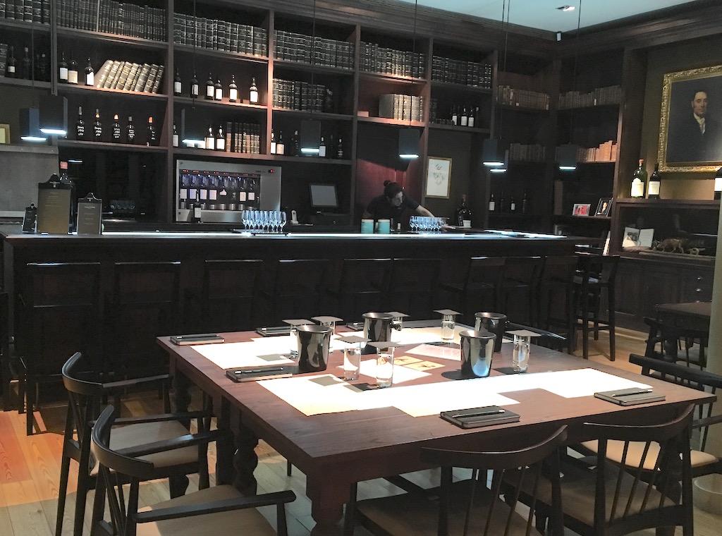 grahams-vintage-tasting-room