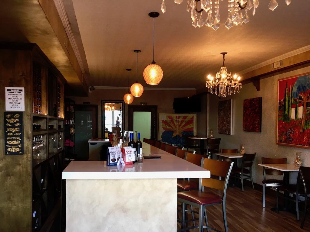 salvatore vineyards passion cellars scottsdale arizona