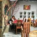 Restaurante 4 lunas vinicola toyan