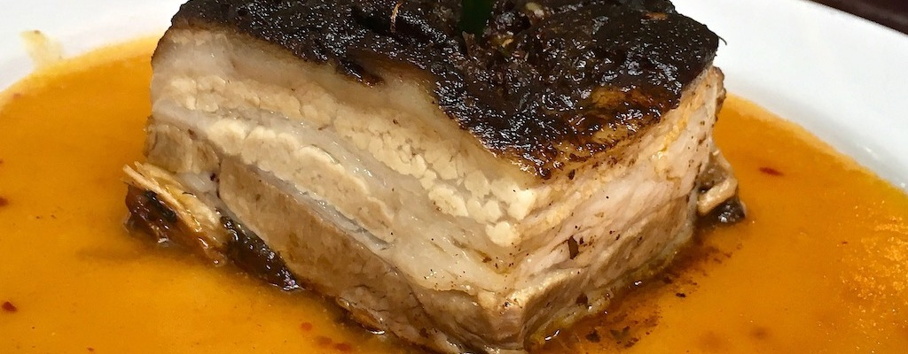 Pork belly san miguel allende restaurants mexico