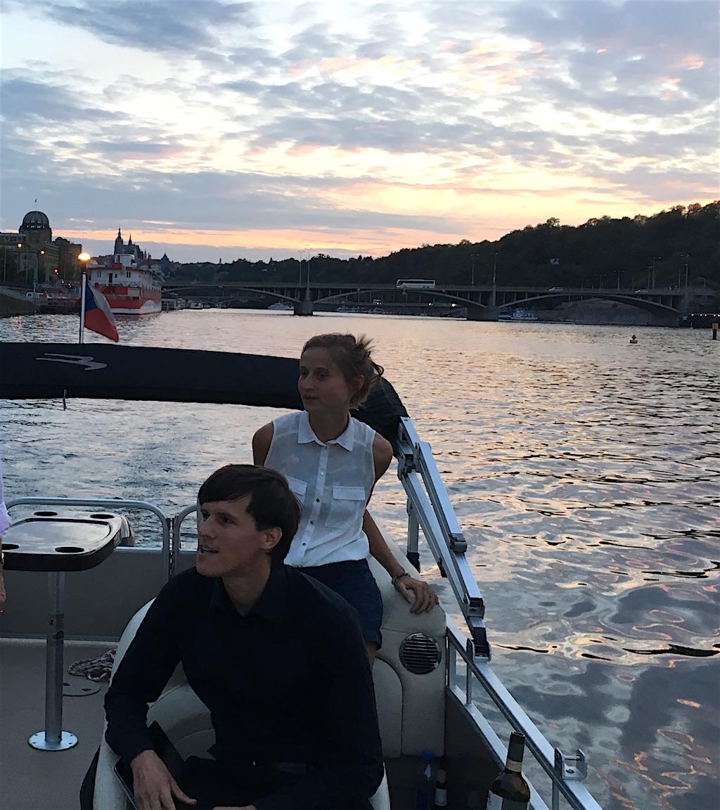 Emma-and-Andrej